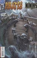 Pirates vs. Ninjas (2006) 3
