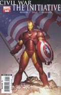 Civil War Initiative (2007) 1A