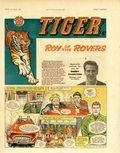 Tiger (1954 Fleetway) UK 336
