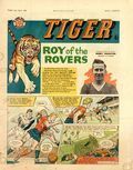 Tiger (1954 Fleetway) UK 338