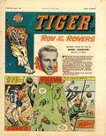 Tiger (1954 Fleetway) UK 339