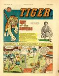 Tiger (1954 Fleetway) UK 346