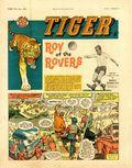 Tiger (1954 Fleetway) UK 347