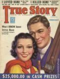 True Story Magazine (1919-1992 MacFadden Publications) Vol. 38 #1