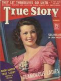 True Story Magazine (1919-1992 MacFadden Publications) Vol. 38 #3