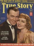 True Story Magazine (1919-1992 MacFadden Publications) Vol. 38 #4