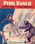 Boys' Friend Library (1925-1940 Amalgamated Press) UK Edition 394
