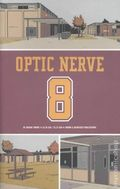 Optic Nerve (1995 Drawn & Quarterly) 1st Printing 8