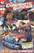 DC Cybernetic Summer (2020 DC) 1