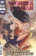 Wonder Woman (2016 5th Series) 759A