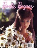 Barbie Bazaar (1988-2006 Murat Caviale Communications) Barbie Collector Magazine Vol. II #2