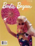 Barbie Bazaar (1988-2006 Murat Caviale Communications) Barbie Collector Magazine Vol. II #4