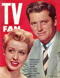 TV Fan (1953 Skye Publishing Co) Jun 1955