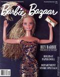 Barbie Bazaar (1988-2006 Murat Caviale Communications) Barbie Collector Magazine Vol. III #6