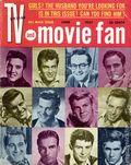 TV and Movie Fan (1956 Skye Publishing Co) Magazine Vol. 1 #3