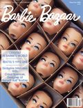 Barbie Bazaar (1988-2006 Murat Caviale Communications) Barbie Collector Magazine Vol. IV #3