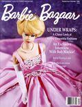 Barbie Bazaar (1988-2006 Murat Caviale Communications) Barbie Collector Magazine Vol. IV #5