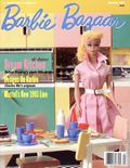 Barbie Bazaar (1988-2006 Murat Caviale Communications) Barbie Collector Magazine Vol. V #3