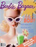Barbie Bazaar (1988-2006 Murat Caviale Communications) Barbie Collector Magazine Vol. V #4