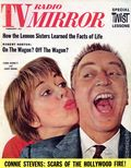 TV Radio Mirror (1954-1976 Macfadden) Magazine Vol. 57 #3