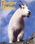 Ranger Rick's Nature Magazine (1967 National Wildlife Federation) Vol. 11 #1