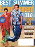 Entertainment Weekly (1990 Meredith Publishing) 1110/1111
