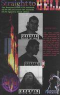 Straight to Hell Tourbook (1996 Boneyard) 1