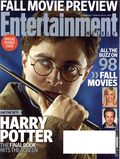 Entertainment Weekly (1990 Meredith Publishing) 1116/1117