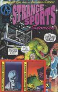 Strange Sports Stories (1992) 2A