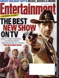 Entertainment Weekly (1990 Meredith Publishing) 1131