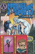 Strange Sports Stories (1992) 3A