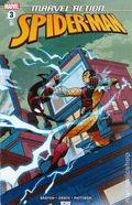 Marvel Action Spider-Man (2020 2nd Series IDW) 3RI