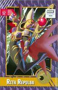 Mighty Morphin Power Rangers (2016 Boom) 52B