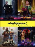 World of Cyberpunk 2077 HC (2020 Dark Horse) 1-1ST