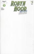 Robyn Hood Justice (2020 Zenescope) 1F