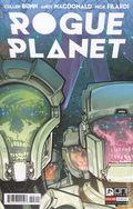 Rogue Planet (2020 Oni Press) 3