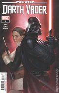 Star Wars Darth Vader (2020 Marvel) 3A
