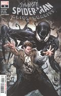 Symbiote Spider-Man Alien Reality (2019 Marvel) 5A