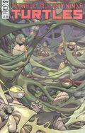 Teenage Mutant Ninja Turtles (2011 IDW) 107A
