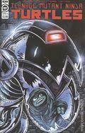 Teenage Mutant Ninja Turtles (2011 IDW) 107B