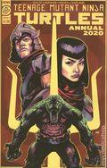 Teenage Mutant Ninja Turtles (2011 IDW) Annual 2020A