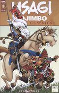 Usagi Yojimbo Color Classics (2020 IDW) 5