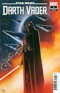 Star Wars Darth Vader (2020 Marvel) 3B