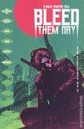 Bleed Them Dry (2020 Vault Comics) 2A