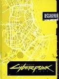 World of Cyberpunk 2077 HC (2020 Dark Horse) 1DLX-1ST