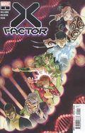 X-Factor (2020 Marvel) 1A