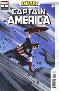 Empyre Captain America (2020 Marvel) 1B