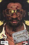 Ezequiel Himes Zombie Hunter (2020 Amigo) 2