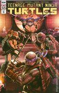Teenage Mutant Ninja Turtles (2011 IDW) 107RI