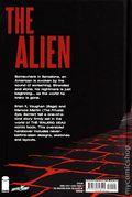 Walking Dead The Alien HC (2020 Image) 1-1ST